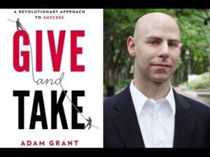 giveandtakebook